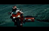 Audi R8 vs. Ducati na ostrově Man – Tour de Force