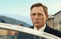 Daniel Craig jako James Bond v reklamě na pivo Heineken