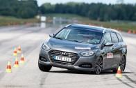 Hyundai i40 Wagon nezvládl losí test