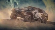 Peugeot 2008 DKR16 – speciál pro Dakar 2016 se představuje