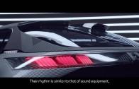 Peugeot Fractal – jak se tvořil design nového konceptu