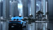 Rozčísnutá obloha – Lamborghini Huracán LP 610-4 Spyder to umí