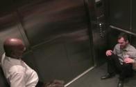 Kdyby měl výtah dojezd jako elektromobily…