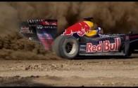 Splašená bestie: Formule 1 driftuje v prachu – návrat do Ameriky