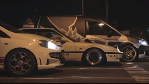 Reálný Tokyo Drift