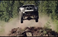 Toyo Tires: BJ Baldwin's Recoil 3 – Sasquatch Hunter